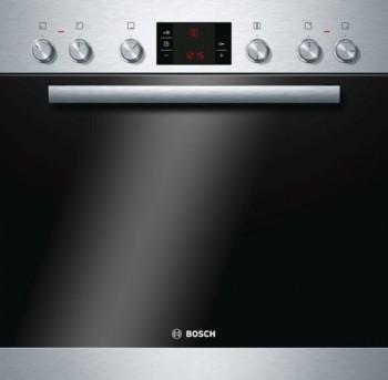 Bosch Herdset HND33FA50 bet. aus HEA33T151 + NWP645CB2E