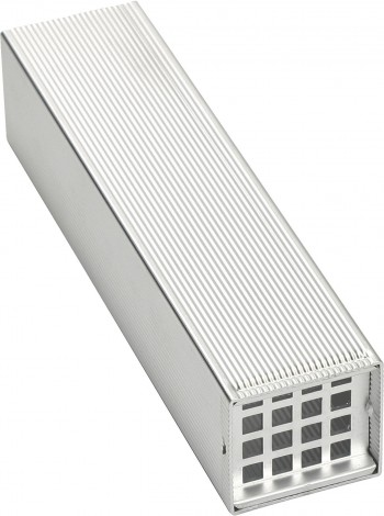Bosch Silberglanzkassette SMZ5002