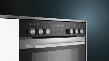 Siemens Herdset PQ321KV2MK best. aus: HE378GTS0+EA645GH17M+HZ317000