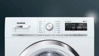 Siemens Waschmaschine WM16W591