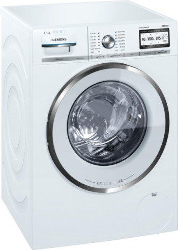 Siemens Waschmaschine extraKlasse WM6YH891