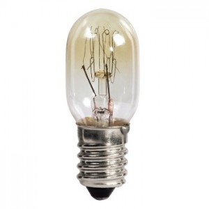 hama 110837 Xavax Backofenlampe 15W, 300C, E14, klar