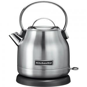 KitchenAid Classic Wasserkocher 1.25 L Edelstahl 5KEK1222ESX