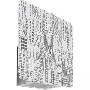 Bauknecht Wechselpanel Design Cities DDP7751