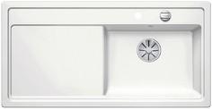 Blanco Keramikspüle ZENAR XL 6 S Becken rechts kristallweiß glänzend 524165