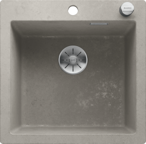 Blanco Spüle PLEON 5 SILGRANIT® beton-style 525303
