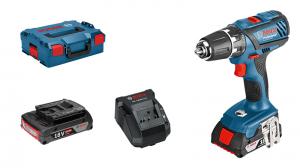 Bosch GSR18-2-LI Plus Professional 0615990HH5