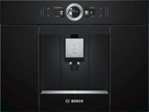 Ausstellungsgerät Bosch Kaffeevollautomat Schwarz CTL636EB6