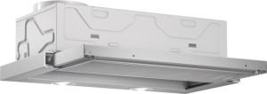 Bosch Flachschirmhaube 60cm grau-metallic DFL064W50