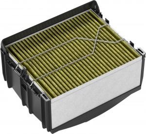 Bosch Umluftmodul 17004061 DWZ1DX1I6
