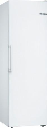 Bosch Gefrierschrank 186 x 60 cm Weiß GSN36VWFP
