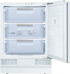 Bosch Gefrierschrank Comfort Flachscharnier GUD15A55 EEK: A+