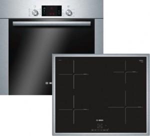 Bosch Herdset HBD30CR51 best. HBA33B250 + PIE645BB1E
