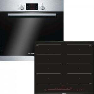 Bosch Herdset HBD32PF52 best. aus HBA33B150 und PXX675DC1E