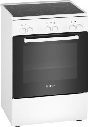 Bosch Elektro-Standherd 60cm HKA090220