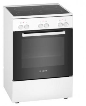 Bosch Stand Elektroherd Weiß HKL050020