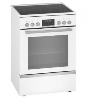 Bosch Stand Elektroherd Weiß HKS79U220
