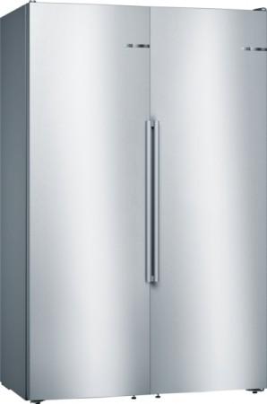 Bosch Set Eintür-Kühl/Gefrierschrank KAF95PIEP
