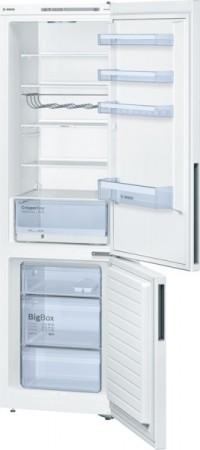 Bosch Kühl-Gefrier-Kombination Classic weiß KGV39VW31 EEK: A++