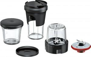 Bosch Lifestyle Set TastyMoments mit 5-in-1 Multi-Zerkleinerer-Set MUZ9TM1