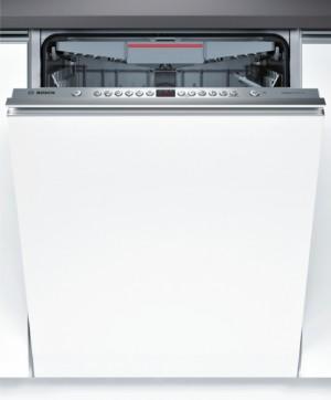 Bosch SuperSilence XXL-Geschirrspüler SBV46MX03E