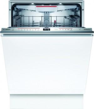 Bosch Geschirrspüler vollintegriert SBV6ZCX49E