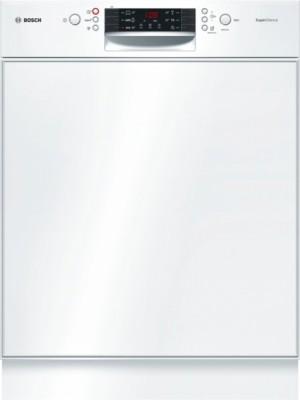 Bosch Geschirrspüler SuperSilence Unterbau weiß SMD46IW03E