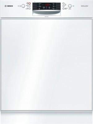 Bosch Unterbau-Geschirrspüler 60cm weiß SMD46TW00D EXCLUSIV