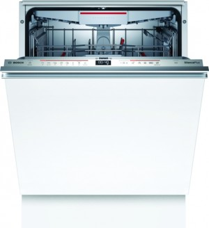 Bosch Geschirrspüler vollintegriert SMD6ECX57E
