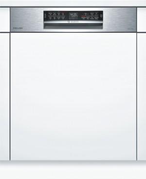 Bosch Geschirrspüler Exclusiv PerfectDry SMI68TS02D