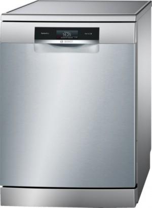 Bosch Geschirrspüler PerfectDry Stand Silver Inox SMS88TI36E