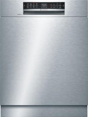 Bosch Geschirrspüler PerfectDry Home Connect Unterbau Edelstahl SMU68TS06E