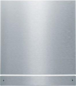 Bosch SMZ2044 Sonderzubehör für Geschirrspüler Sockelverkleidung + Tür Niro