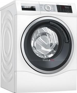 Bosch EXCLUSIV Waschtrockner10/6 kg WDU28590
