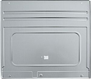 Bosch VDE cover sheet F20 // VDE Abdeckung F20 WMZ20430