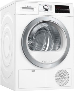 Bosch Luftkondensations-Wäschetrockner WTG86481