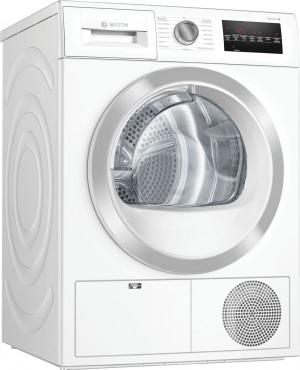 Bosch Exclusiv Kondensations-Trockner WTG86482