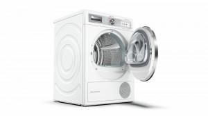 B-Ware Bosch SelfCleaning Condenser Wäschepumpentrockner WTYH7781