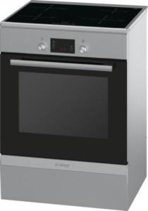 Bosch Elekt.-Standherd/Indukt.-Kochfeld,Edelstahl HCA748450