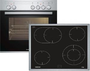 Constructa Herdset CX31155 best. aus: CH10355 & CM33055