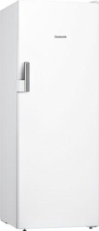 Constructa Stand Gefrierschrank No Frost Türen weiß CE729EW33