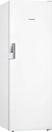 Constructa Stand Gefrierschrank No Frost Türen weiß CE733EW33