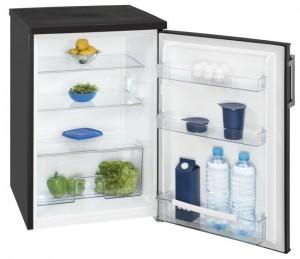 EXQUISIT Kühlschrank KS 16-1 RVA MS A++