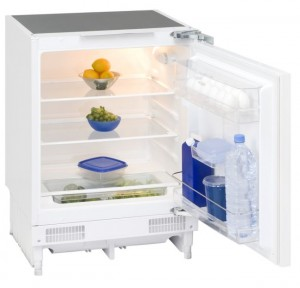 EXQUISIT UKS 140-1.1 RVA A+ Unterbaukühlschrank
