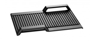 Gaggenau Grillplatte gerippt CA052300
