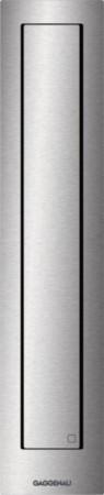 Gaggenau Vario Muldenlüftung 11cm Edelstahl ohne Motor VL414111