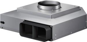Gaggenau Gebläsebaustein für Sockelmontage AR403121