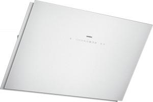 Gaggenau Wandesse Vollglasfront Silber 90 cm AW253192