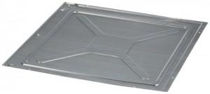 Gorenje Waschmaschinen VDE Sicherheitsblech AW016 124772