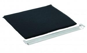 Gorenje Aktivkohlefilter Carbon Long Life Kohlefilter für WHT Modelle 320X240X24